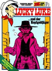 Zack Box 05 - Lucky Luke und der KopfgeldjaegerZack Box 05 - Lucky Luke und der Kopfgeldje4ger