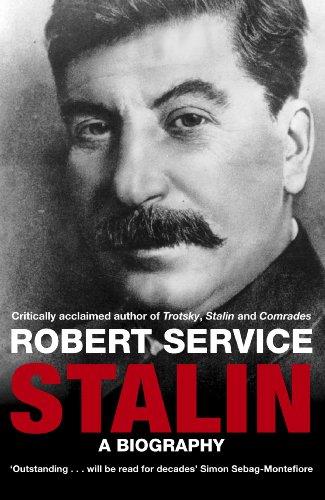 Stalin: A Biography (Repost)
