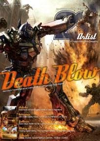 2DArtist Issue 022 October 2007