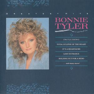 Bonnie Tyler - Greatest Hits (1986) {1989 CBS Europe}