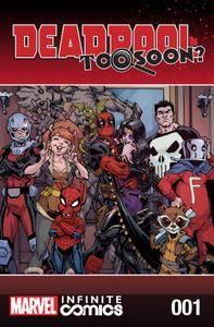 Deadpool - Too Soon Infinite Comic 001 2016 digital