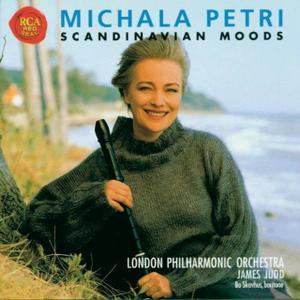 Michala Petri - Scandinavian Moods (2000)