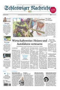 Schleswiger Nachrichten - 13. Juli 2019