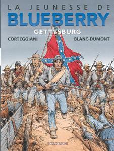 La Jeunesse de Blueberry T20