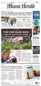 The Miami Herald – 16 June 2019