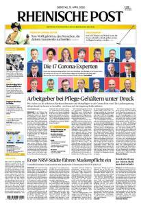 Rheinische Post – 21. April 2020