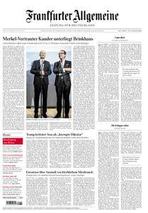 Frankfurter Allgemeine Zeitung F.A.Z. - 26. September 2018