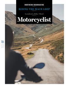 Motorcyclist USA - December/January 2018