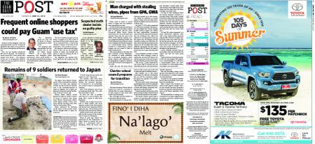 The Guam Daily Post – June 18, 2019