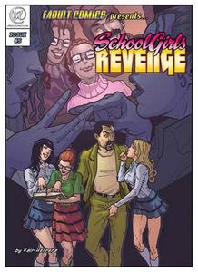 [Erotic Comic] School Girls Revenge / Issue #5