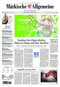 Märkische Allgemeine Westhavelländer - 24. Mai 2019