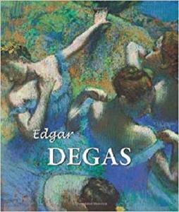 Edgar Degas (Best of)