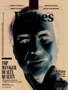Forbes Italia - Ottobre 2020