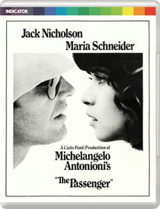 The Passenger (1975) Professione: reporter