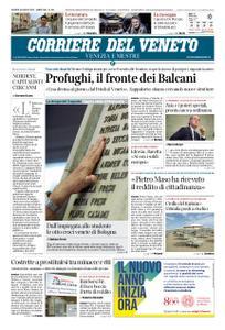 Corriere del Veneto Venezia e Mestre – 30 luglio 2020