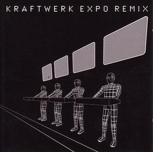 Kraftwerk - Expo Remix (2001)