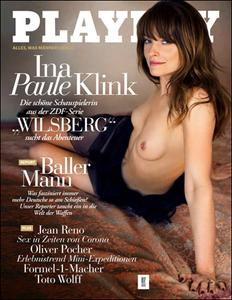 Playboy Germany - Juli 2020