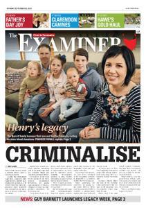 The Examiner - September 2, 2019