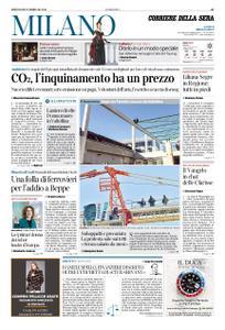 Corriere della Sera Milano – 12 febbraio 2020