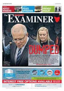 The Examiner - May 4, 2019