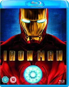 Iron Man (2008) [Remastered]