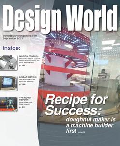 Design World - September 2021