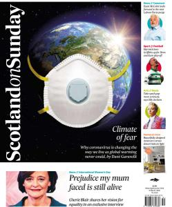The Scotsman - 8 March 2020