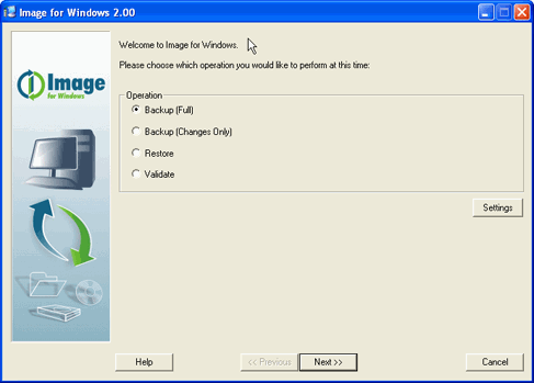 Terabyte Unlimited Image For Windows 2.2.6.0