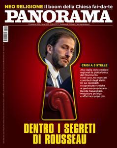 Panorama Italia - 22 gennaio 2020