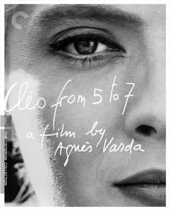 Cleo from 5 to 7 / Cléo de 5 à 7 (1962) [Criterion Collection]