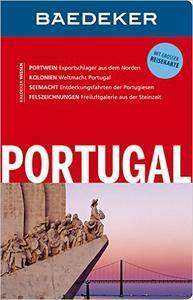 Baedeker Reiseführer Portugal, Auflage: 13