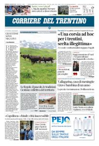 Corriere del Trentino – 05 maggio 2019