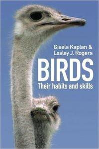 Birds: Their Habitats and Skills