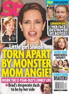 Star Magazine USA - July 23, 2018