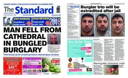 The Standard Chester & District – December 27, 2018