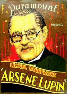 Arsène Lupin (1932)