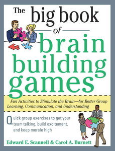 The Big Book of Brain-Building Games (repost)