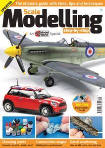 Model Aircraft – 08 May 2021