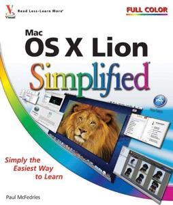 Mac OS X Lion Simplified (Repost)