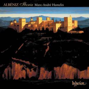 Marc-André Hamelin - Albéniz: Iberia & other late piano music (2005) [Official Digital Download 24/44.1]
