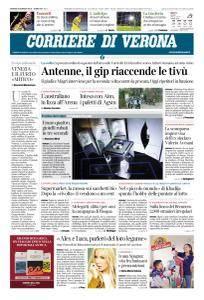 Corriere di Verona - 5 Gennaio 2018