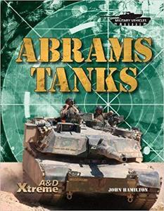 Abrams Tanks (Military Vehicles)