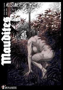 Maudites - Tome 3 - Kitsune