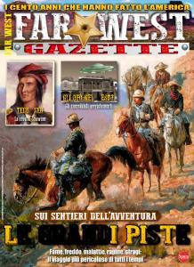 Far West Gazette N.17 - Febbraio-Marzo 2020