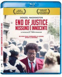 End of Justice: Nessuno è innocente / Roman J. Israel, Esq. (2017)