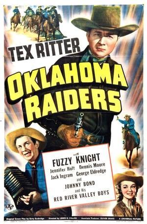 Oklahoma Raiders (1944)