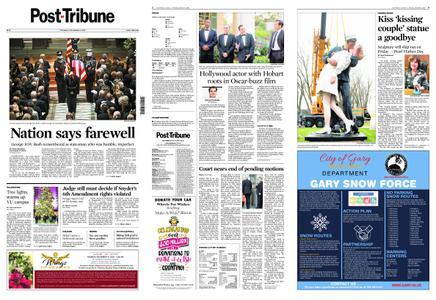 Post-Tribune – December 06, 2018