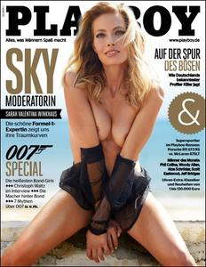 Playboy Germany - December 2015