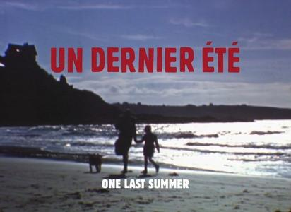 BBC - France 1939: One Last Summer (2019)