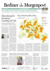 Berliner Morgenpost - 3 März 2017